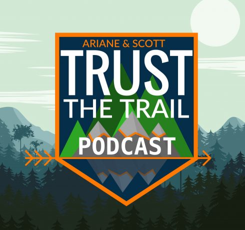 Best Backpacking Podcast