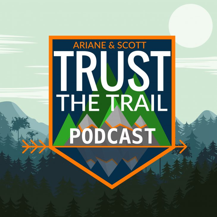 Episode 39: The Tale of Two Trails Interview with Leigh Rothermel