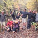 Backpacking Trips with Trust The Trail