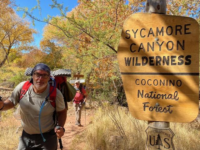 Best Hikes in Arizona