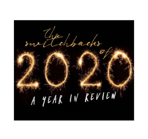 2020 Year in Review Outdoor Podcast