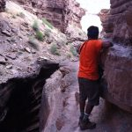 Trust The Trail Podcast Backpacking Trips