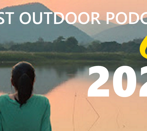 Backpacking Podcasts 2020