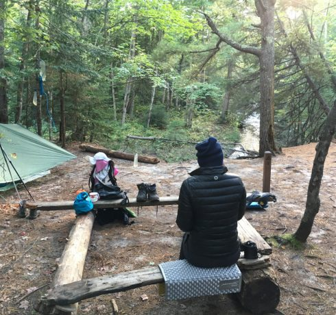 How to Pack for Fall Backpacking