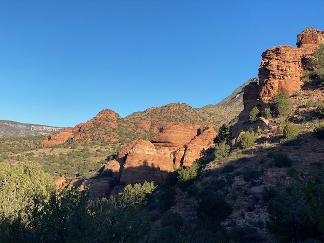 Best Backpacking in Coconino National Forest